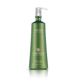 Buy 4 ClearItUp Detox Shampoo get 1 25.4oz FREE