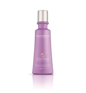 SignatureBlonde Violet Conditioner 2oz