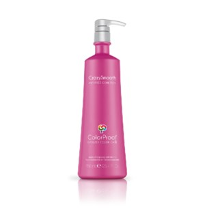 CrazySmooth Anti-Frizz Conditioner 25.4oz