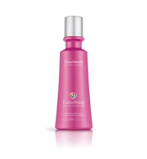 CrazySmooth Anti-Frizz Shampoo 2oz