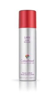 LiftIt Color Protect Mousse 2oz