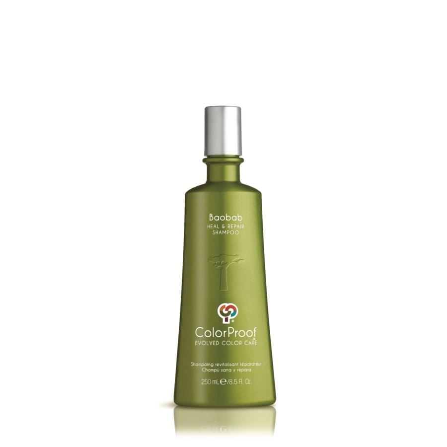 Baobab Heal & Repair Shampoo 8.5oz
