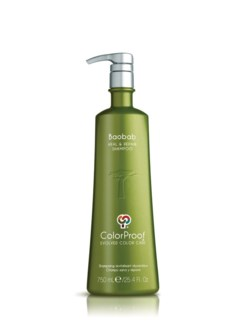 Baobab Heal & Repair Shampoo 25.4oz