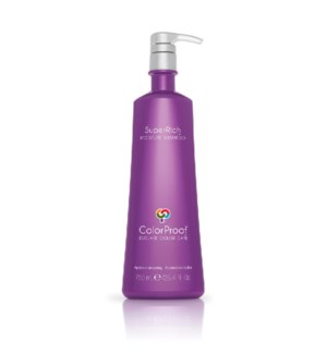SuperRich® Moisture Shampoo 25.4oz