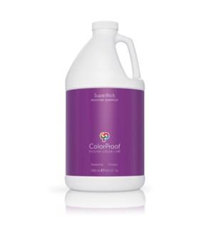 SuperRich® Moisture Shampoo 64oz