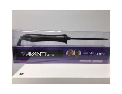 "Avanti ""Chopstix"" 3/8 Specialty Curling Iron"