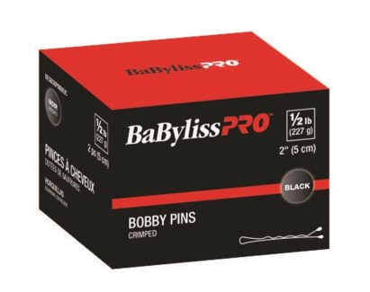 Bobby Pins 2'' Brown - 1 lb