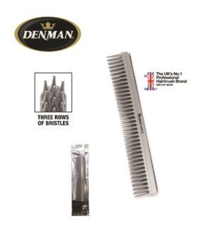 Denman 3-row Styling Comb