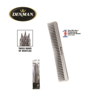 Denman 3-row Styling Comb