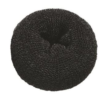 Hair Donut 3.5'' (3pk) - Black