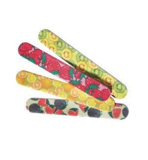 Mini Nail Files 180/180 - drum of 25