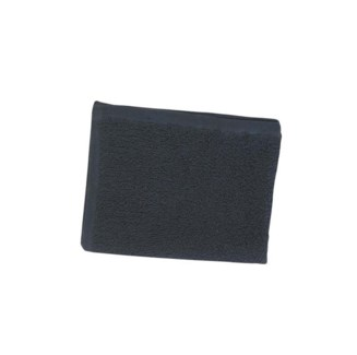 Black Deluxe Bleach-Proof and Color Safe Towels - 12 pk
