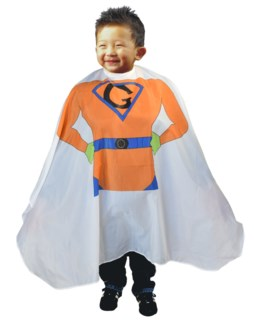 Child's Cutting cape - Dragon