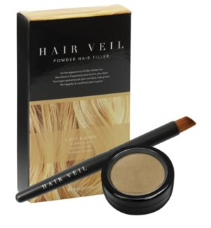 Hair Veil Light Blonde