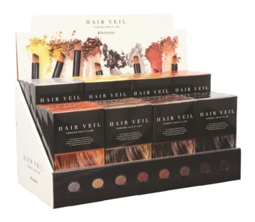 Hair Veil Salon Intro Kit