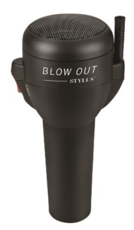 Stylus Blow Out Dryer