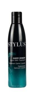 Sheer Remedy Liquid Satin Treatment 6oz