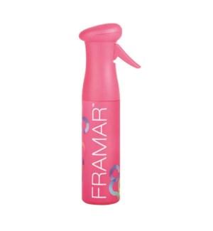 Pink Myst Assist Spray Bottle