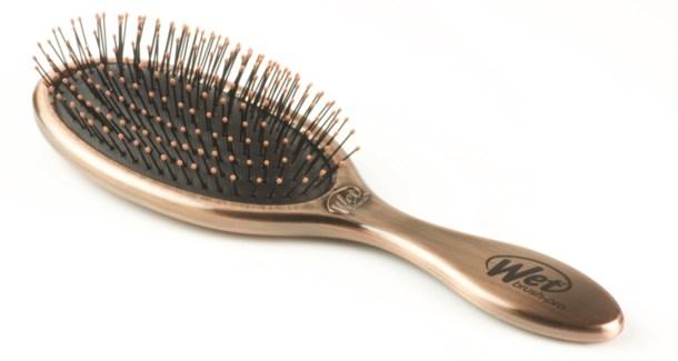 Antique Bronze Wetbrush