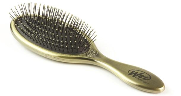 Antique Gold Wetbrush