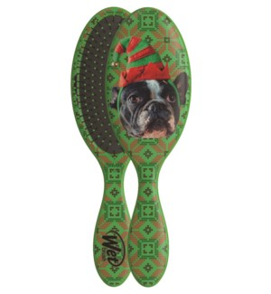Ugly Sweater Dog Wet Brush