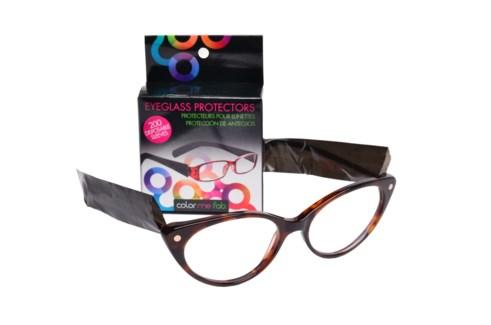 Eyeglass Guards 200 black