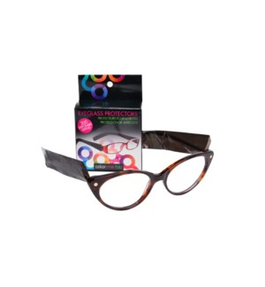 Eyeglass Guards 200 black