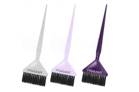 Holi-yay Color Brush Set (3 Big Daddy Color Brushes)