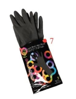 2 Reusable Gloves 7