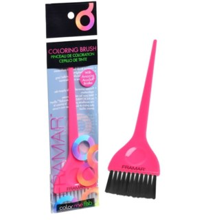 Generic Color Brush Pink
