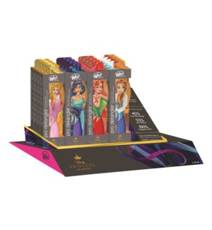 Disney Princess NEW 16pc Display
