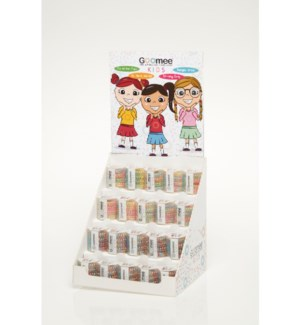 Goomee Kids Display - 20ct