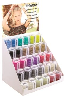 Goomee Display Stand – 30 Count