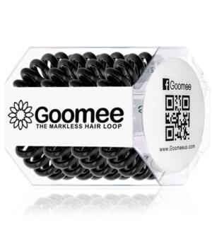 Goomee (4 Loops) – Midnight Black