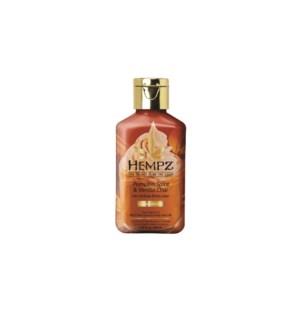 Hempz Pumpkin Spice & Vanilla Chai Moisturizer 2.25oz