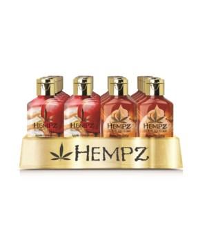 Hempz Warm & Spicy Basket