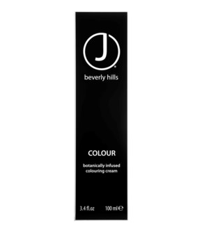 JBH Colour - 5VI Intense Burgundy Brown