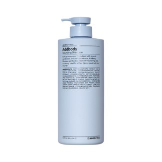AddBody Shampoo 32oz