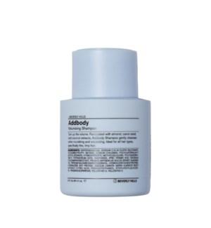 AddBody Shampoo 3oz
