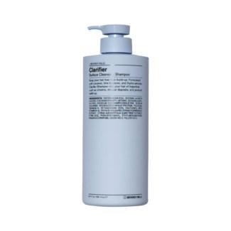 Clarifier Shampoo 32oz