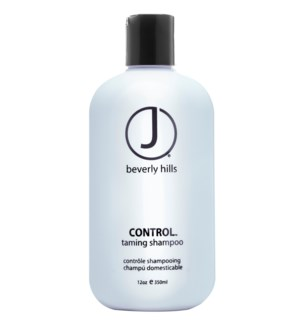 Control Shampoo 12oz