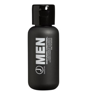 Men's Moisturizing Conditioner 3oz