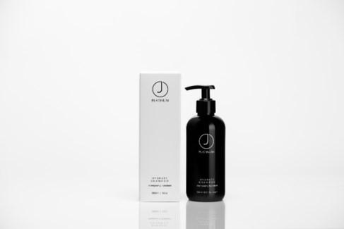 Platinum Hydrate Shampoo 12oz