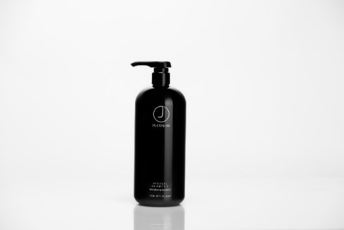 Platinum Hydrate Shampoo 32oz