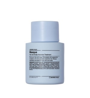 Masque Treatment 3oz.