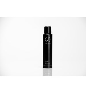 Platinum Matte Spray 4.22oz
