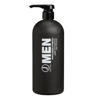 Men's Moisturizing Shampoo 32oz