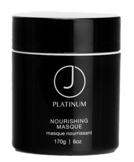 Platinum Nourishing Masque 6oz
