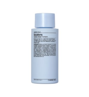 Solutions Shampoo 12oz