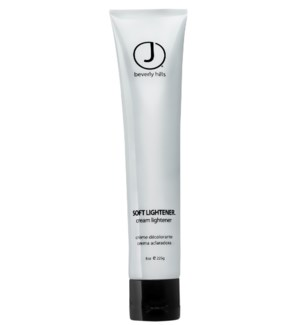 Soft Lightener 8oz Tube
